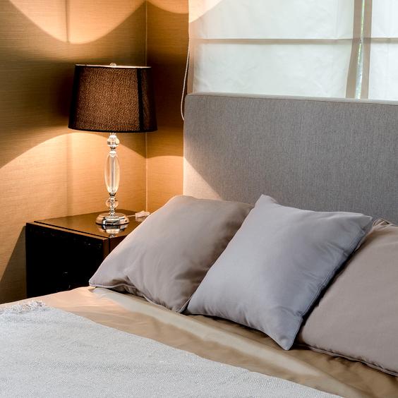leuchten und lampen f rs schlafzimmer qualit tsware24. Black Bedroom Furniture Sets. Home Design Ideas