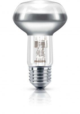 Philips Reflektor Reflektorlampe E27 Leuchtmittel Lampe Glühbirne 60W