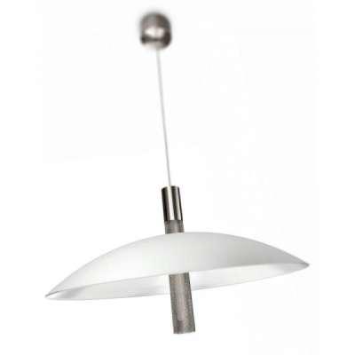 Philips Ecomoods Glaspendel Modern Leuchte  Energiespar Design
