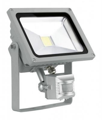LED Scheinwerfer Faedo mit Bewegungsmelder
