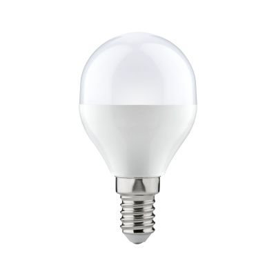Paulmann LED Lampe Tropfen Glühbirne E14 Leuchtmittel 4W Warmweiß