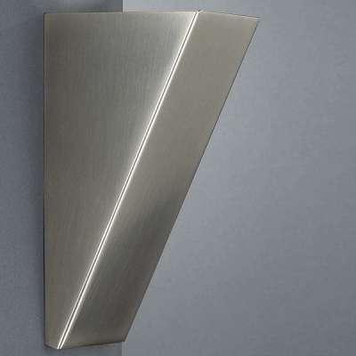 Halogen Wandleuchte Modern Torch Uplight Leuchte Design Lampe