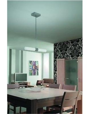 Philips Ecomoods Pendelleuchte Modern 2-flg. Gitta,Energiesparleuchte, 368024816