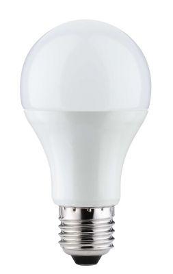 Paulmann LED Lampe Glühbirne E27 Leuchtmittel 9,5W Warmweiß