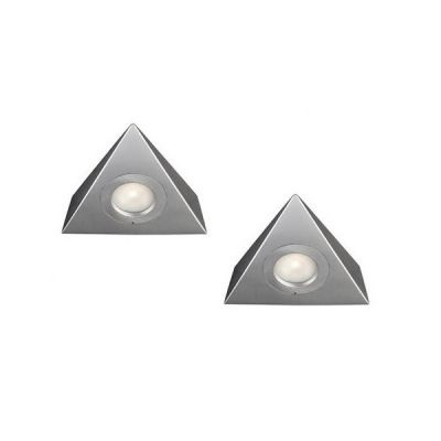Küchenleuchte Unterbauleuchte Cuccina Sesame Halogen 2er Set 59704-48-10