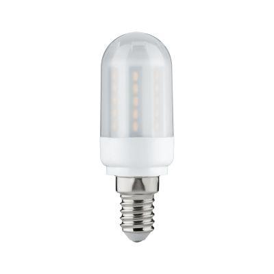 Paulmann LED Kolbenlampe 230V E14 Leuchtmittel 3,5W 2700K 310lm