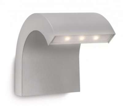 Philips Ledino LED Wandaussenleuchte Modern PowerLED Modern