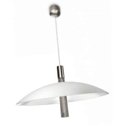Save3 Glaspendel Modern Leuchte  Energiespar  Lampe Design