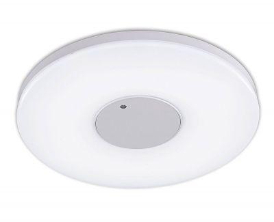 LED Deckenleuchte 35W Dimmbar Fernbedienung Farbeinstellung Nachtfunktion Ø 40cm
