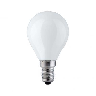 Paulmann Leuchtmittel Tropfen Glühbirne E14 Backofen 300° 25W