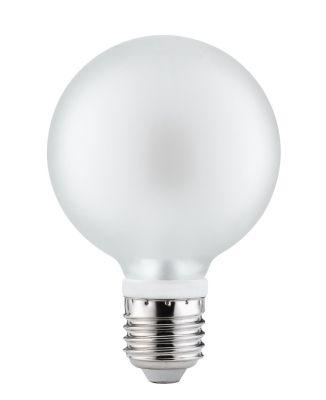 Paulmann LED Lampe Globe 6W E27 Warmweiß 600lm Leuchtmittel