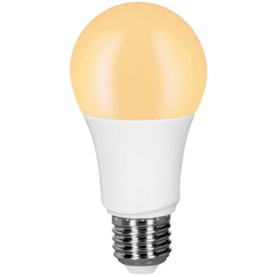 Müller Licht tint LED Warmweiß Dimmbar 806lm E27 Birnenform