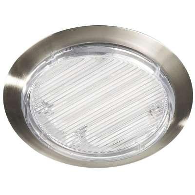 Badezimmerleuchte Fow Einbauleuchte Bad Leuchte Energiespar 59915-17-10