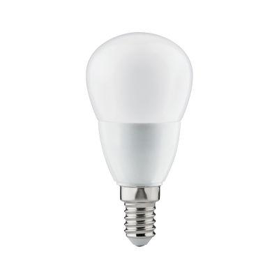 LED Tropfen Lampe 230V E14 2700K Leuchtmittel 6W Dimmbar Warmweiss