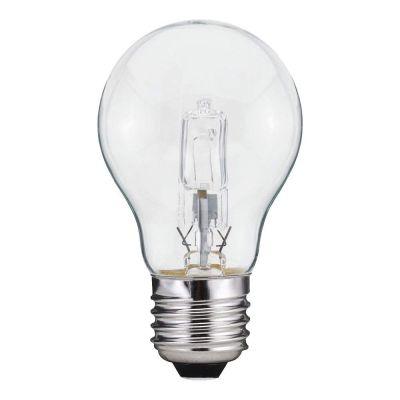 Paulmann Leuchtmittel Glühbirne Halogen 42W E27 Klar 2800K 230V 625lm