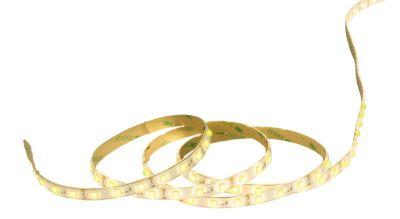 Näve LED Stripe 5m Gelb IP65 Lichtschlauch 24W Kürzbar Selbstklebend