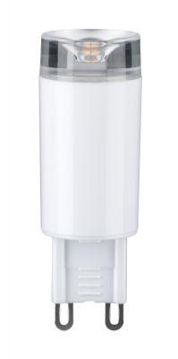 Paulmann LED 230V Stiftsockel G9 Leuchtmittel 2,4W 2700K