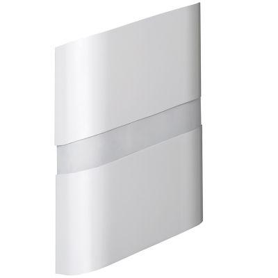 Energiespar Wandleuchte Wandlampe Lampe Modern Weiß