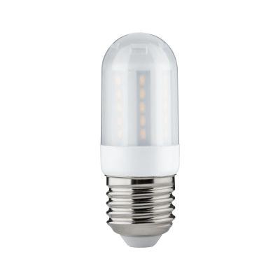 Paulmann LED Kolbenlampe 230V E27 Leuchtmittel 3,5W 2700K
