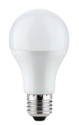 Paulmann LED Lampe Glühbirne E27 Leuchtmittel 6,5W Warmweiß