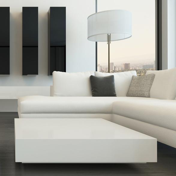 das richtige licht f r ihr wohnzimmer qualit tsware24. Black Bedroom Furniture Sets. Home Design Ideas