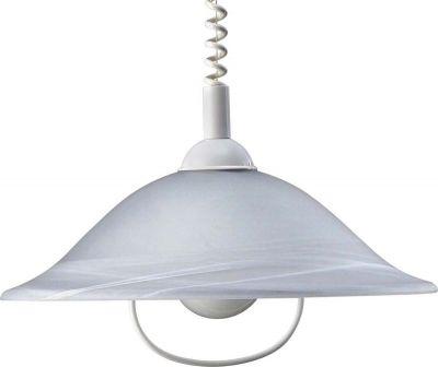 Entzuckend Glaspendel Modern Höhenverstellbar Küchenleuchte Küche Lampe Fobes