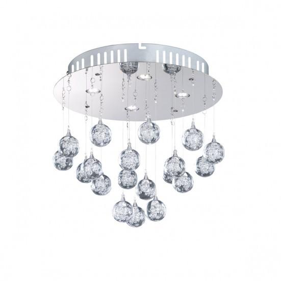 kristallleuchten modern g nstig qualit tsware24. Black Bedroom Furniture Sets. Home Design Ideas