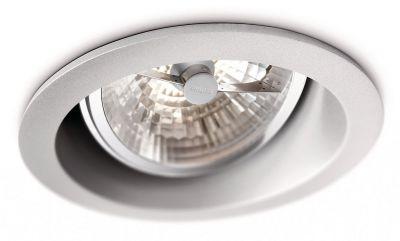 PHILIPS Smart Spots, Einbauspots mit 35W, inklusive Leuchtmittel, 1-flammig 579754816