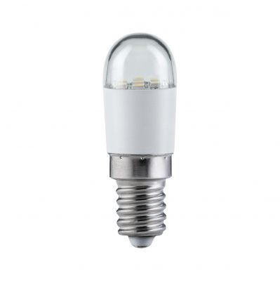 Paulmann LED Birnenlampe 230V E14 Leuchtmittel 1W 3000K Warmweiß Kühlschrank