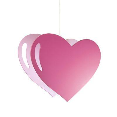 Philips myKidsRoom Pendelleuchte Amore Herz Pendel