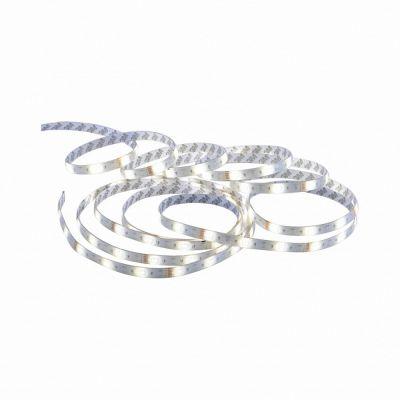 LED Lichtband Stipes 5m Fernbedienung Farbwechsel Dimmbar 1575lm 21W/230V