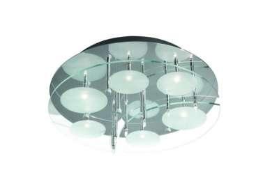 Philips Eseo Vardi Deckenleuchte Halogen Design Deckenlampe
