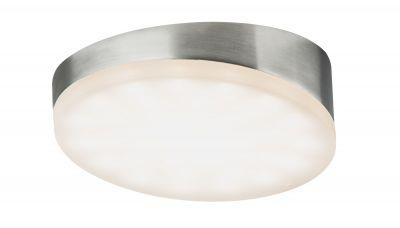 Möbelaufbauleuchten LED Ø 90mm Rund IP44 Unterschrankleuchte 6,2W