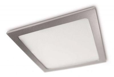 Philips Einbauspot Smartspot Energiespar Leuchte Eckig Einbau 57958-48-16