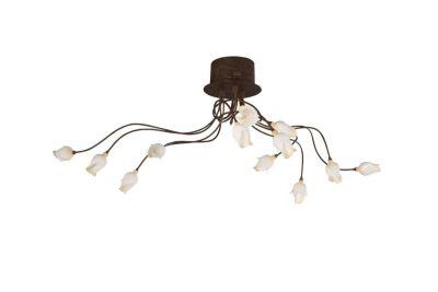 Philips Eseo Deckenleuchte Halogen Modern Design Leuchte Lavista