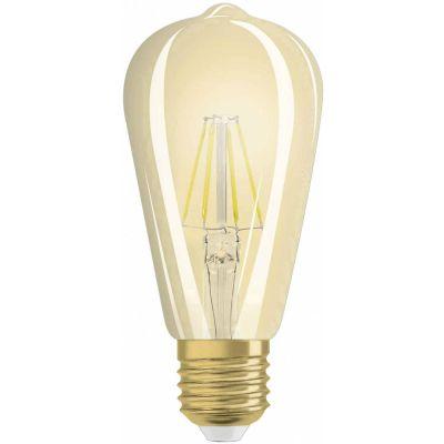 Osram LED Lampe Vintage 1906 Dekorativ Glühbirne E27 Leuchtmittel 4W