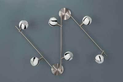Deckenleuchte Deckenlampe Lampe Leuchte Beleuchtung Licht Massive MARCOS 51156/30/10