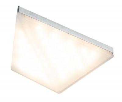 Möbelaufbauleuchten 2er Set LED Dreieckig IP44 Unterschrankleuchte 6W